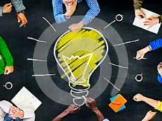 通过在网上创建在线论坛拓展企业公司业务