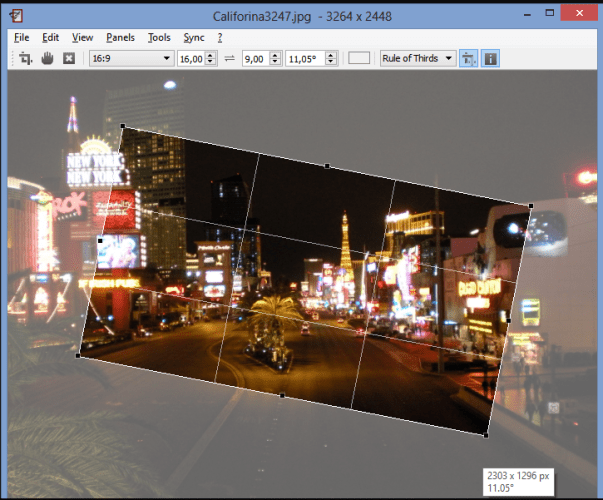 Nomacs图片浏览器