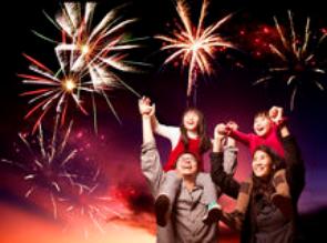 新年快乐,新年祝福语