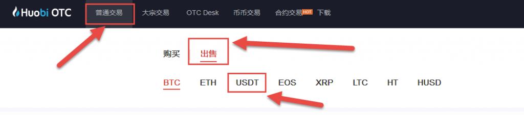 虚拟币出售获利
